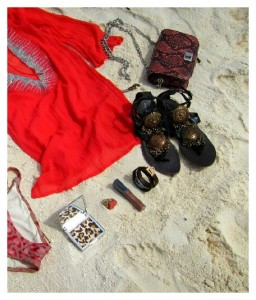 Maldives Boho Beach essentials