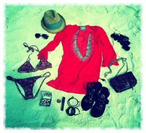Maldives - What to Wear - Boho