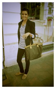 Toulouse packing essentials street style chic
