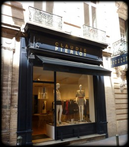 Shopping Claudie Pierlot