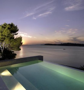 Athens greece sleeping hotels luxury accomodation palace view sea