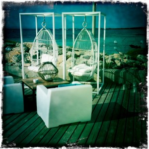 Formentera Ibiza paradise destination beach chill out bar