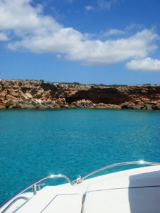 Formentera Ibiza luxury paradise destination beach chill out yacht
