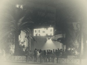 Ibiza Clubbing super club party island Pacha dance glamour