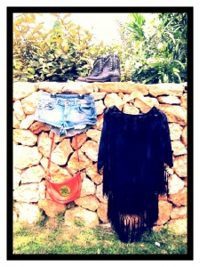 ibiza beacwear shorts style fashion
