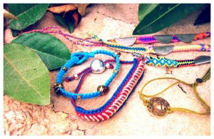ibiza staple jewellery friendship hippy