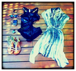 city packing style dress beach athens greece