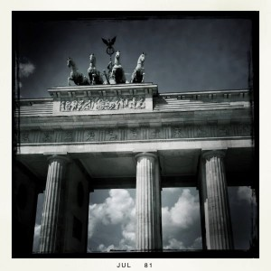 Berlin city architecture culture sightseeing