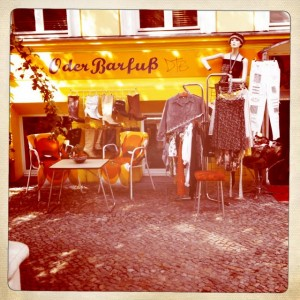 Berlin boutique city shoping style fashion clothes