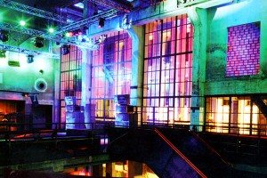 Berlin clubbing nightlife berghain panoramic bar cool