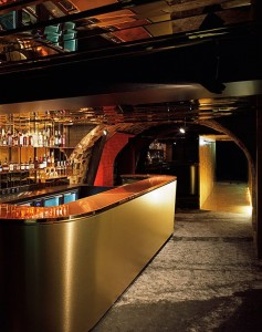 Paris France bar nightlife clubs silencio bar