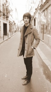 Paris Shopping, Le Marais street style fashion cool menswear