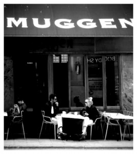 stockholm sweden muggen coffee cafe style