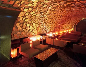 Paris France bar nightlife clubs silencio cave