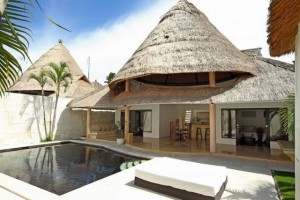 Bali sleeping stay hotel luxury villas dream destination