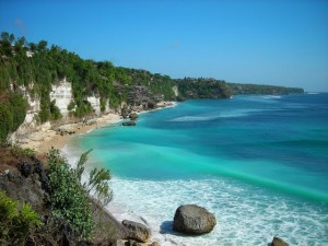 bali sleeping dream destination luxury beach dreamland