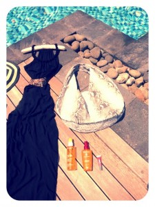 pool beach sun styl fashion bali