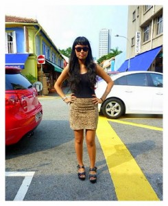 singapore street style fashion cool