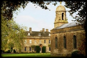 Babington House hotel spa