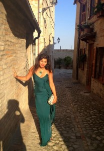 The Style Traveller Bonnie Rakhit Italian wedding