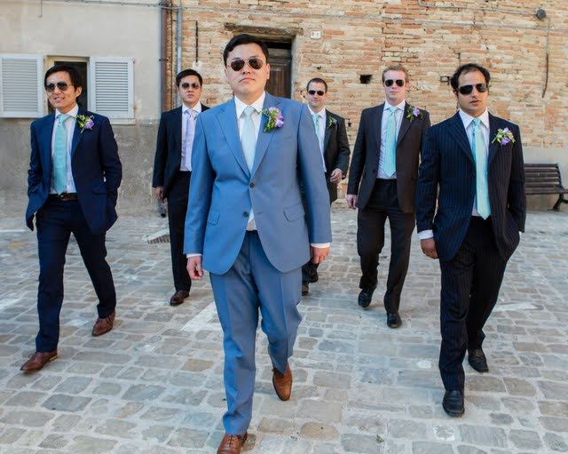 Italian Wedding What to Wear When You\'re There - The Style Traveller