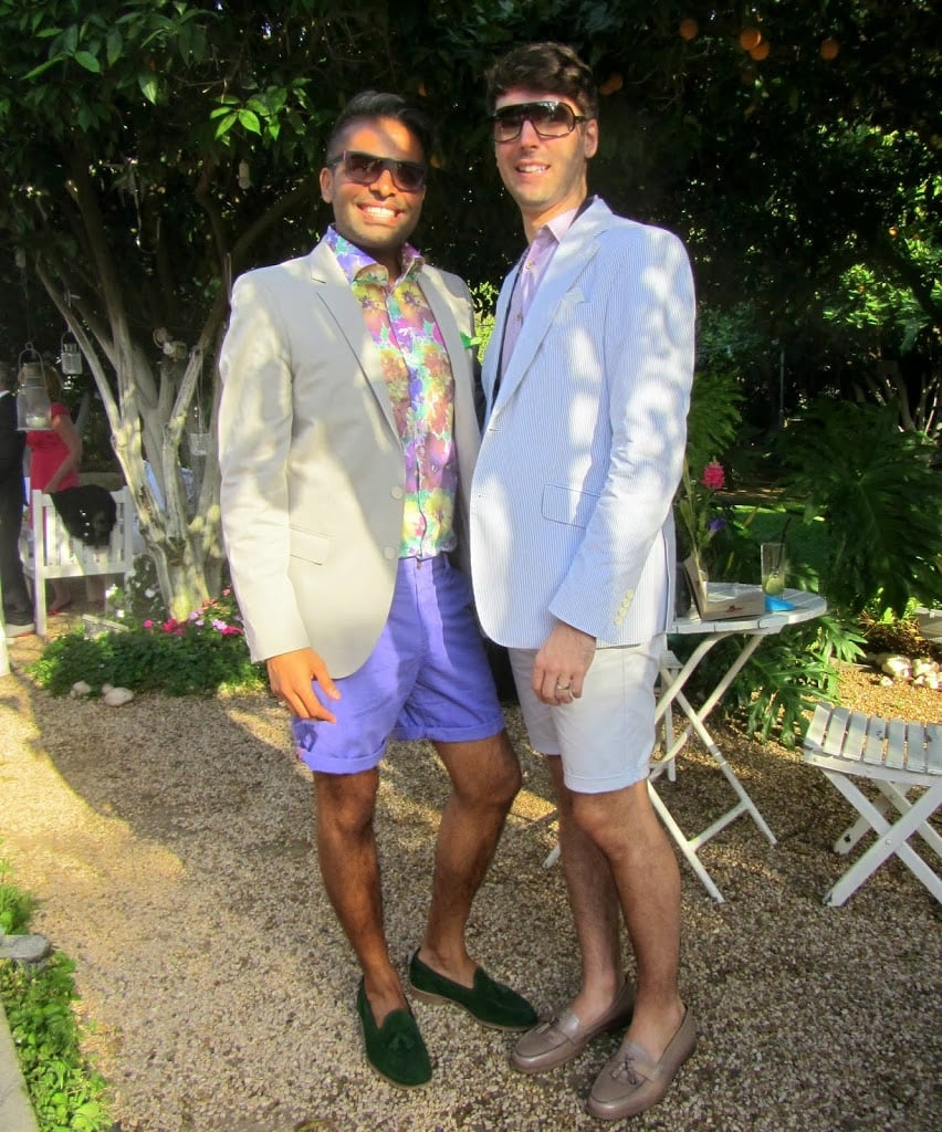 What to wear when you\'re there Jewish Wedding - The Style Traveller