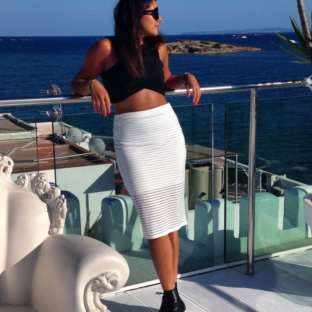 Ibiza - What to wear when you're there Bonnie Rakhit The Style Traveller