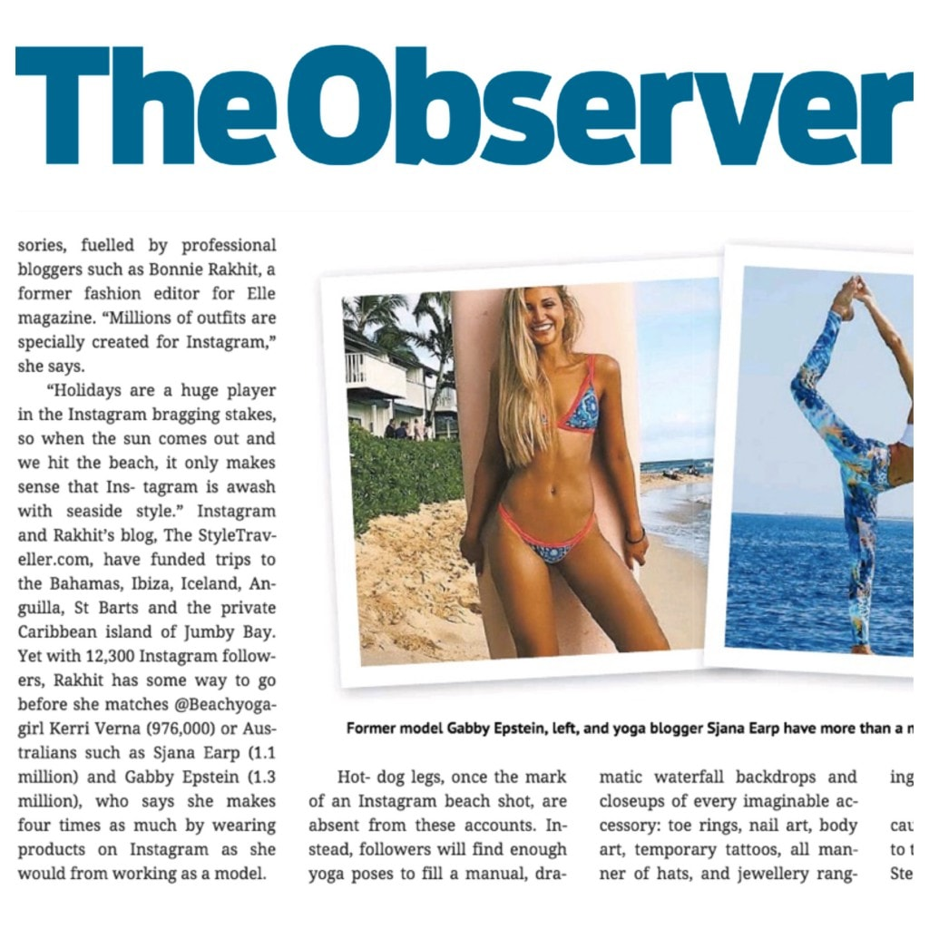 The Observer Newspaper - June 16