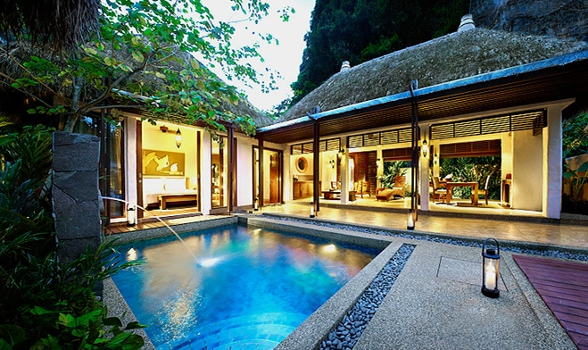 Malaysia Hotels The Banjaran The Style Traveller