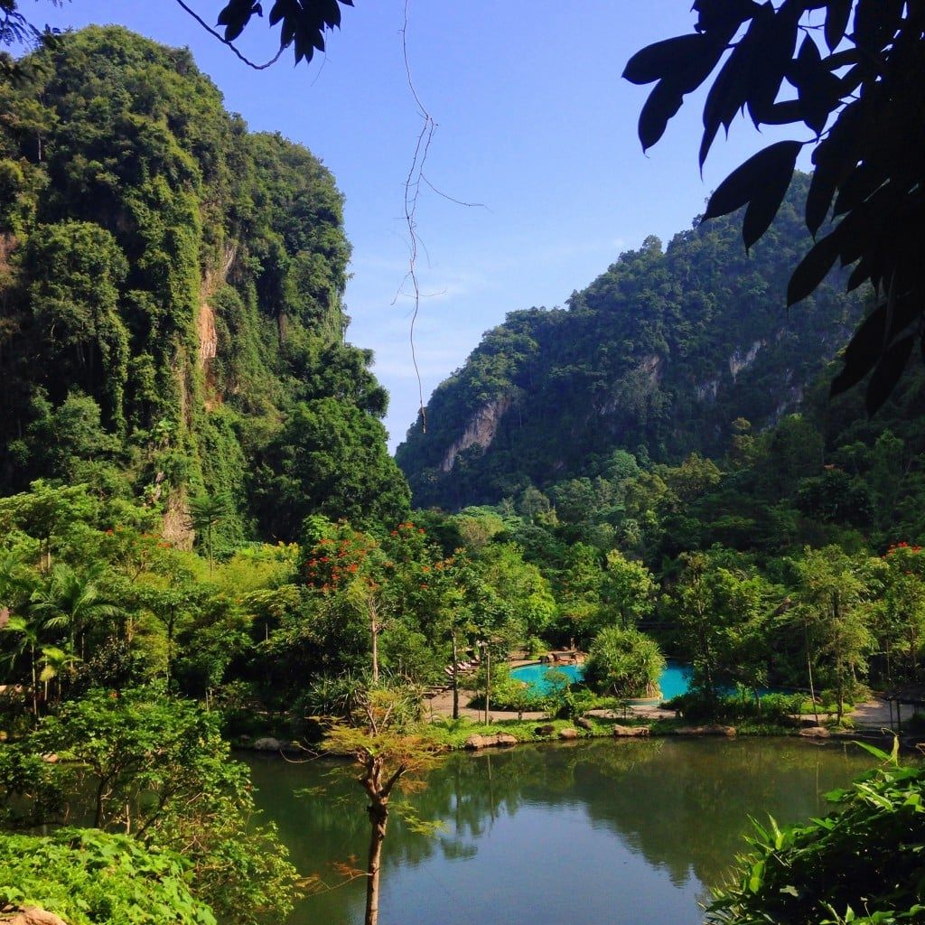 Malaysia - Hotels - The Banjaran The Style Traveller