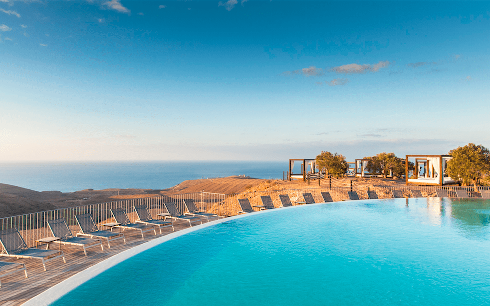 Sheraton Gran Canaria Salobre Golf Resort pool