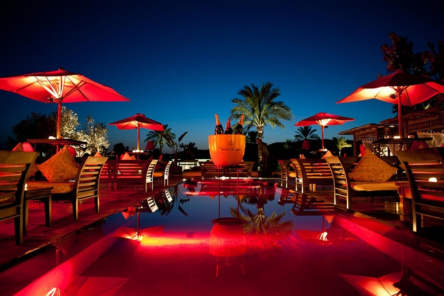 Atzaro Ibiza boutique hotels