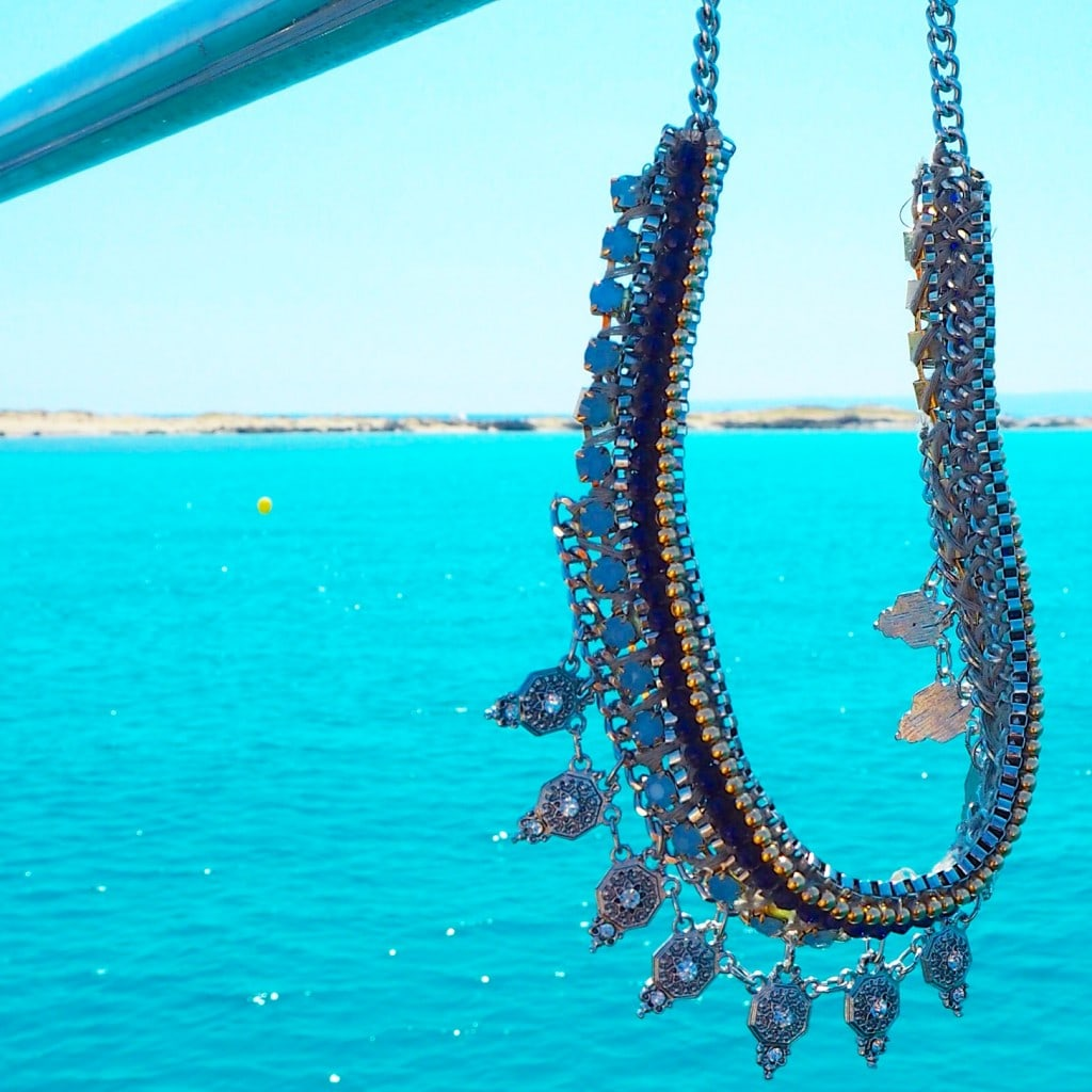 What to wear in Ibiza Accessorize