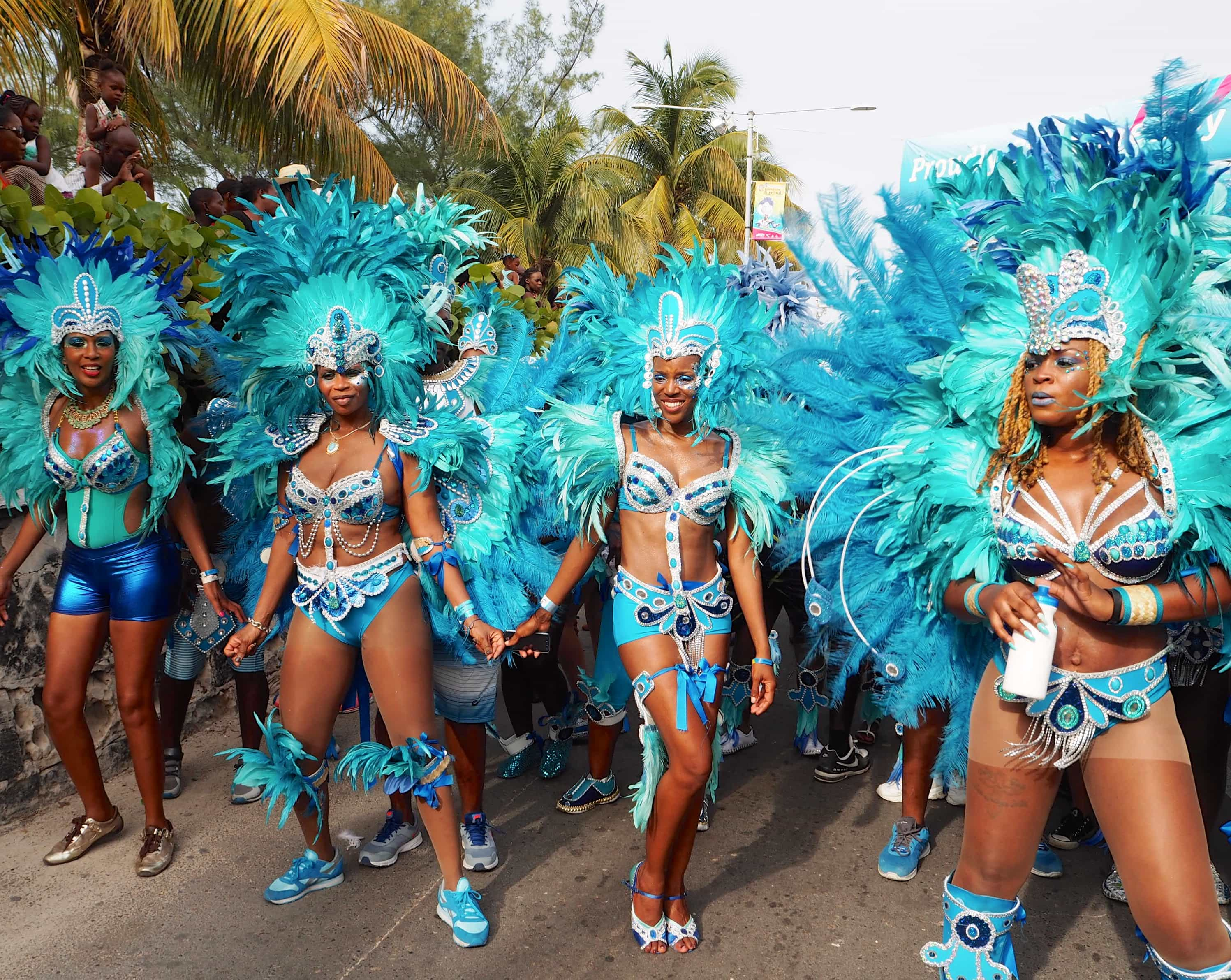 Image result for junkanoo girls