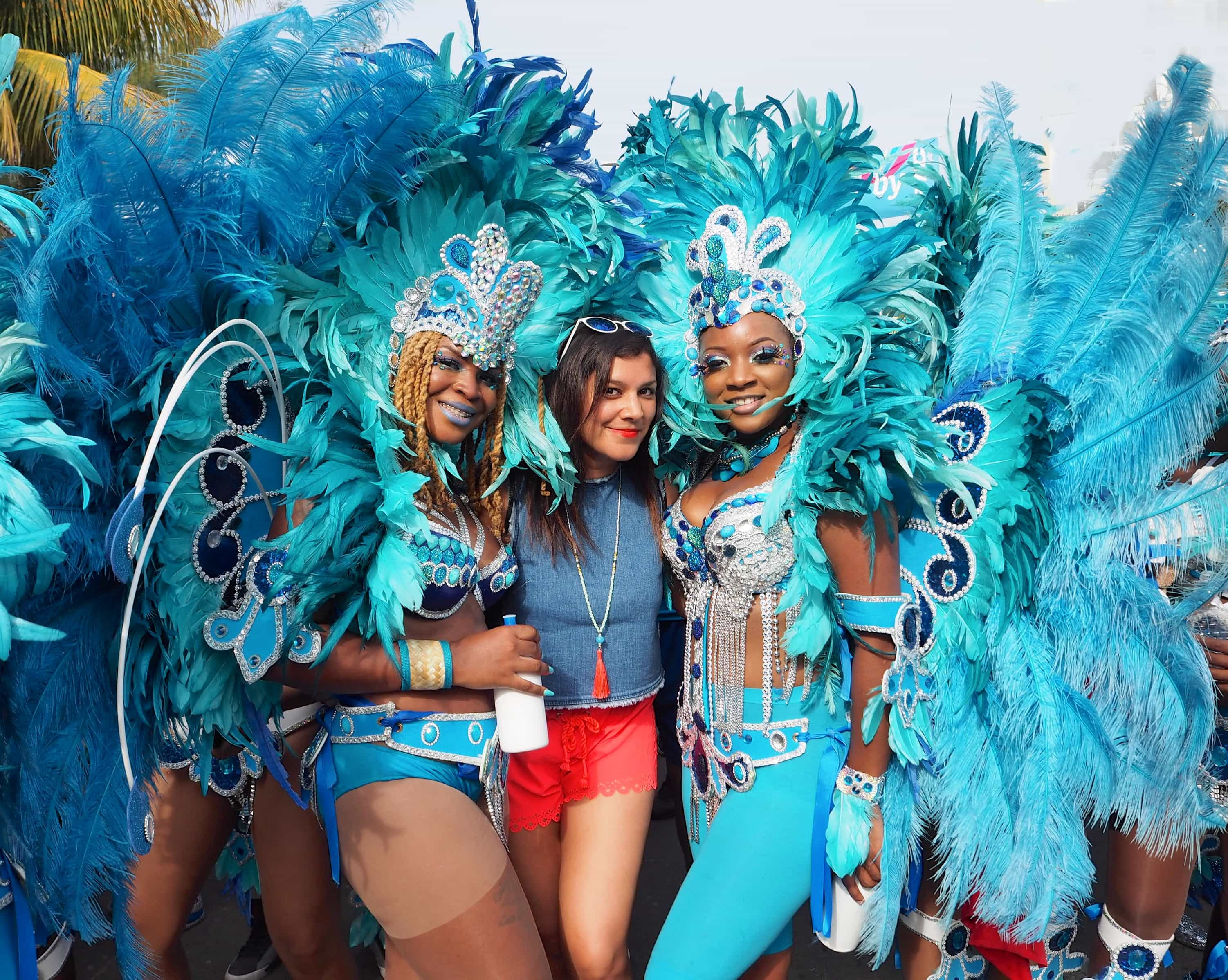 bahamas carnival a photo diary the style traveller