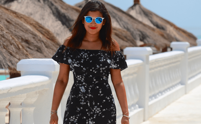 Bahamas - a packing guide with Asos