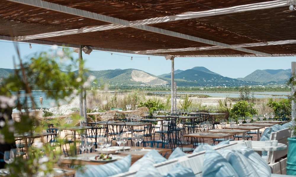 Ibiza – The Best Restaurants, Bars & Clubs