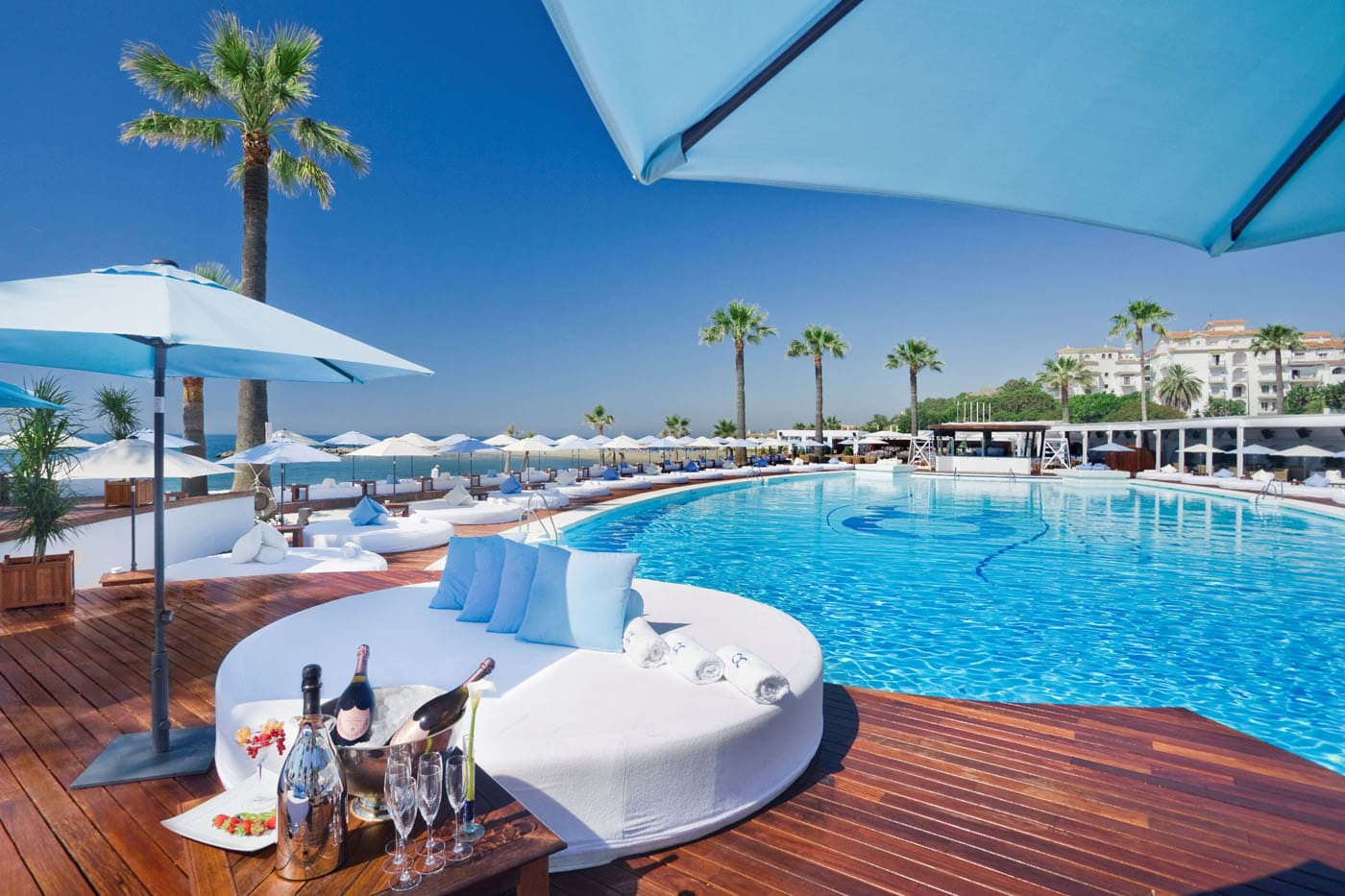 Marbella - 24 hour style guide to Marbs! - The Style Traveller