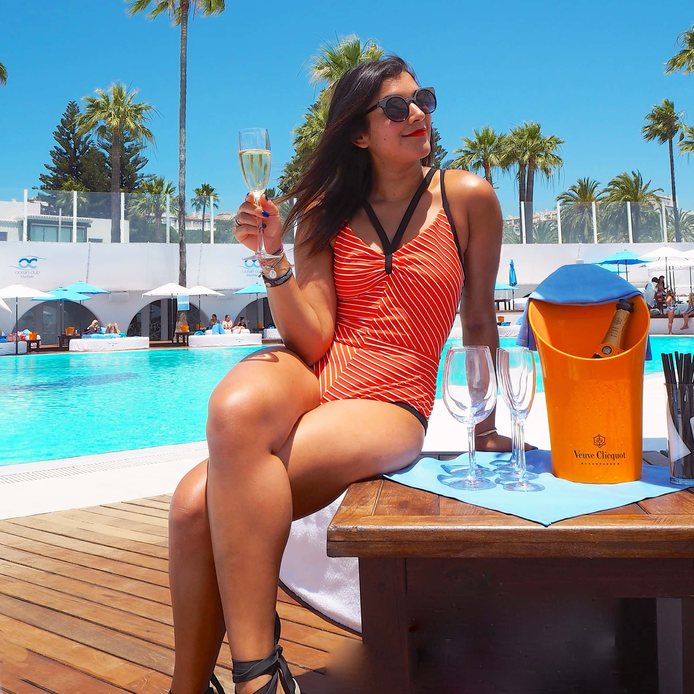 24 Hour Style Guide To Marbs!