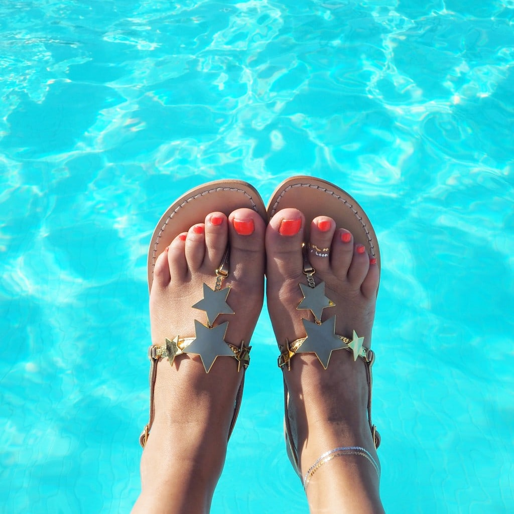 lilylola sandals ocean club style traveller