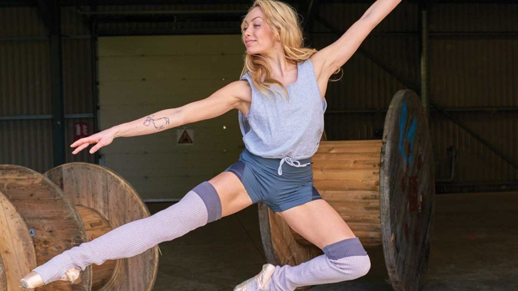 Sweaty Betty AW15 Campaign The Style Traveller