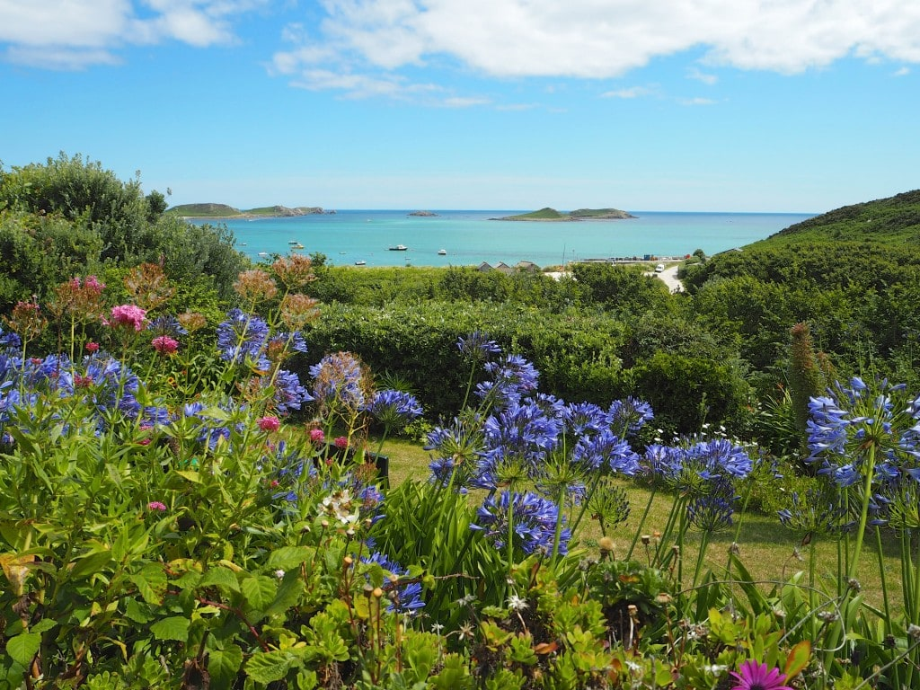 Scilly Isles The Style Traveller