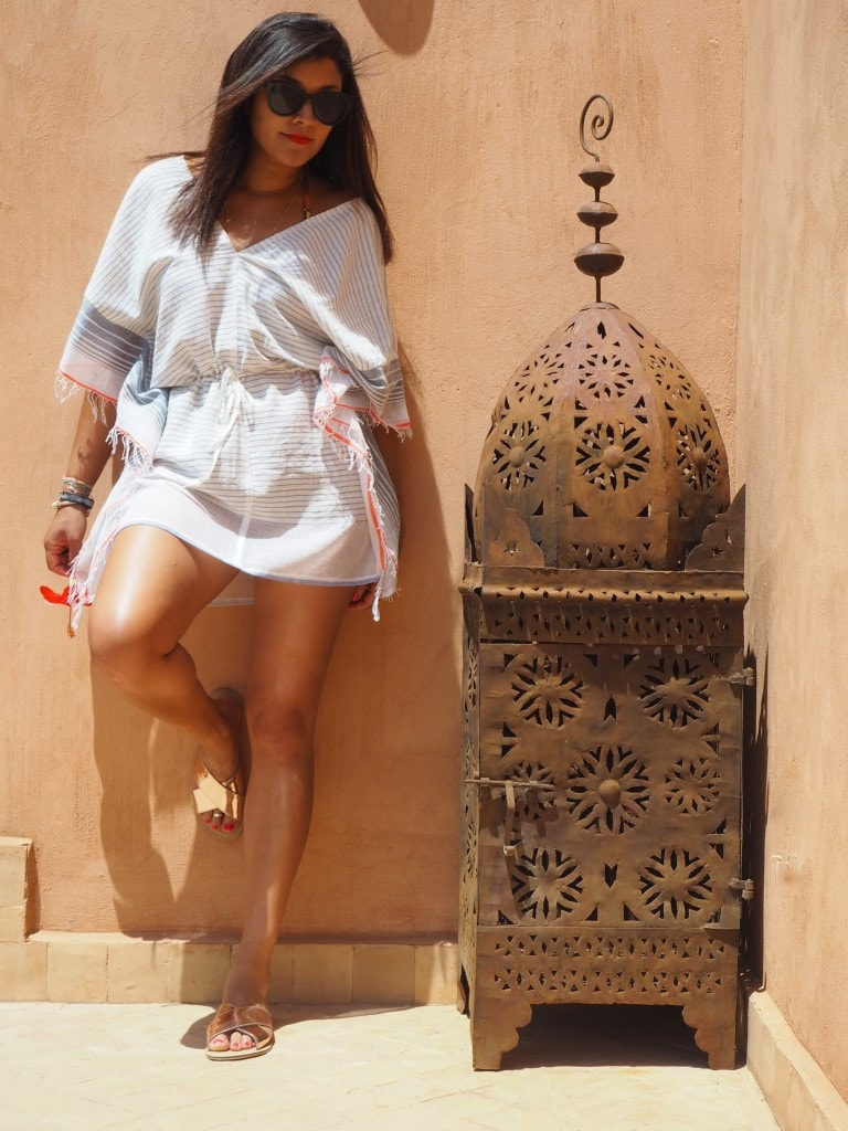 Fenwicks The Style Traveller Marrakech