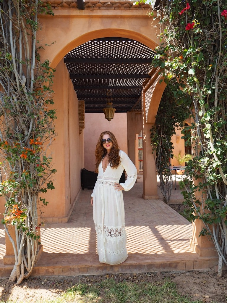 What to wear in Marrakech Style Traveller