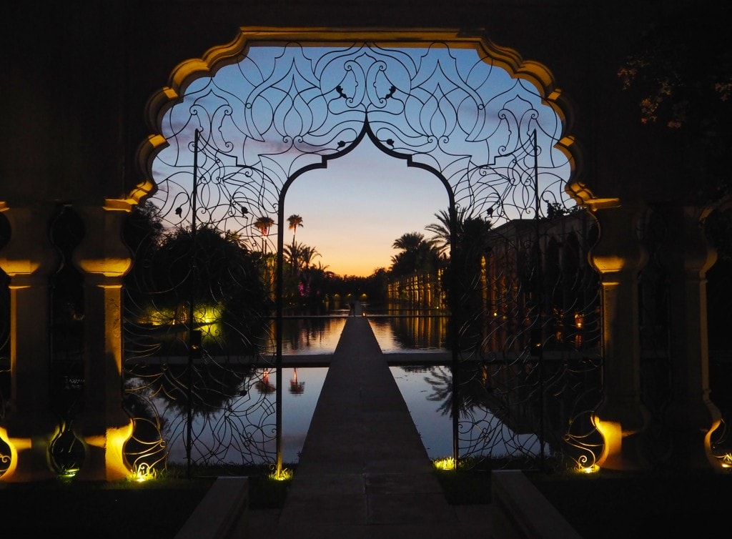 beautiful Design hotels Marrakech