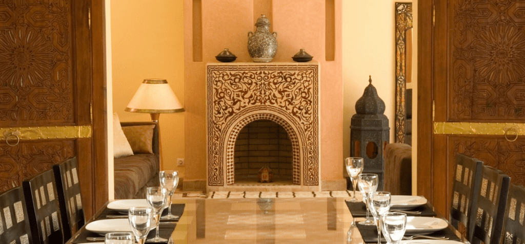 Dar Lain Villa to rent Marrakech