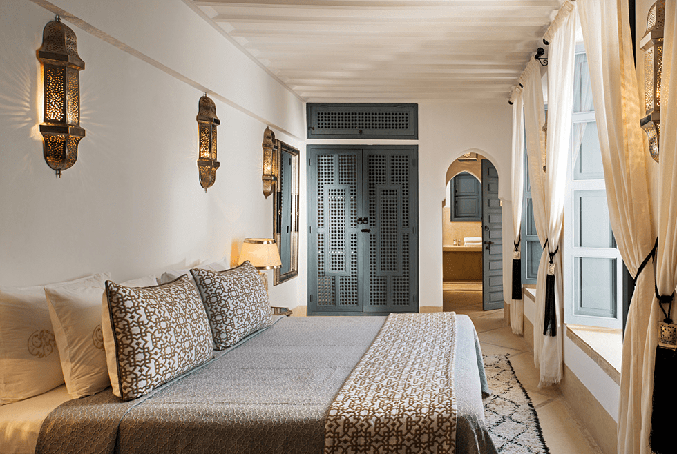 Riad Adore The Style travelller