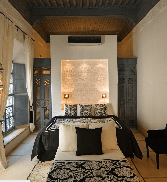 Pure Riads Marrakech where to stay