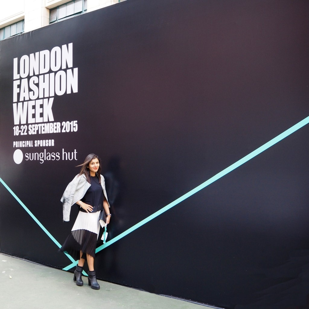 Getting in shape for London fashion Week with Sweaty Betty
