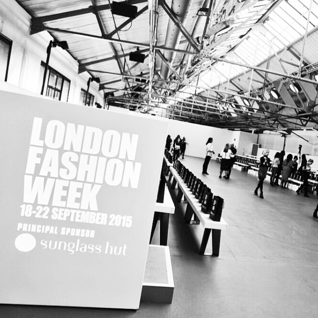 Getting Fit for London Fashion Week with Sweaty Betty